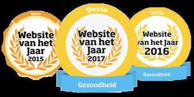 24Baby.nl is Website van het Jaar - Gezondheid