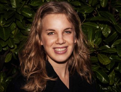 Laura Miller-Sijm, redacteur en campagnes 24Baby.nl