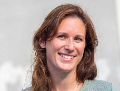 Lauri Hanewinckel - hoofdredacteur 24Baby.nl