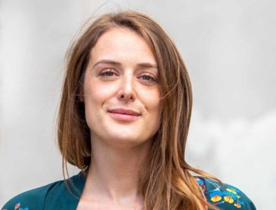 Rozemarijn Thys - community manager 24Baby.nl