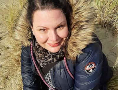 Christina Mundt - hoofdredacteur Duitsland
