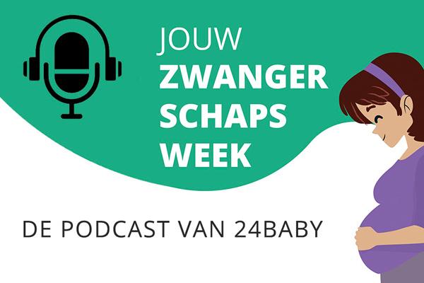 Podcast van 24Baby